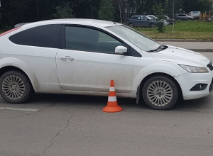 35-летняя волжанка за рулем Ford сбила 11-летнего школьника