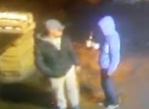 В Волгограде искали двух разбойников-мужчин, а нашли сладкую парочку