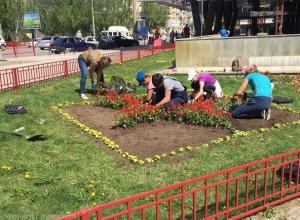 Гроза и +30 градусов жары: переменчивая погода пришла в Волгоградскую область