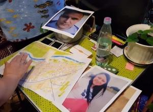 Точное местонахождение пропавших волжанок и подозреваемого Масленникова назвала экстрасенс из Москвы