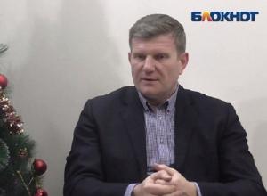 Я знаю человека, который идеально подойдет на пост губернатора Волгоградской области, - Олег Савченко