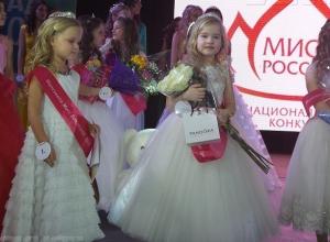 Ведущая рубрики «Недетский интерес» представит Волгоград на конкурсе «Маленькая Мисс Россия-2015»