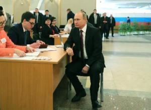 Явка на выборах в Волгограде ниже среднероссийской
