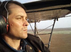 Стала известна личность погибшего при крушении самолёта под Волгоградом