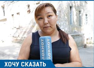 Администрация обещала выплатить 125 тысяч рублей за рухнувший на дочь потолок, но деньги исчезли, - волгоградка