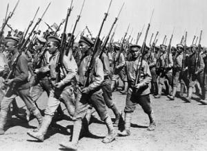 Календарь: 15 июня 1918 года – в Царицыне Сталин начал формирование частей Красной армии