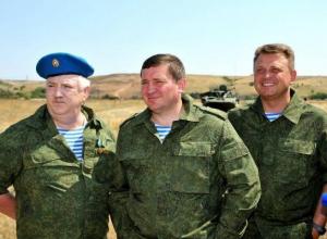 За время губернаторства Андрея Бочарова число занятых сократилось на 100 тысяч человек