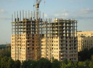 Строительная отрасль умирает в Волгограде