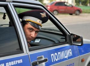 Полицейские нашли потерявшихся детей и вернули родителям  под Волгоградом