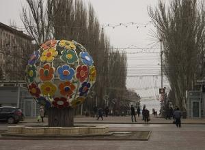 Волгоград разделил второе место с Абаканом во всероссийском конкурсе