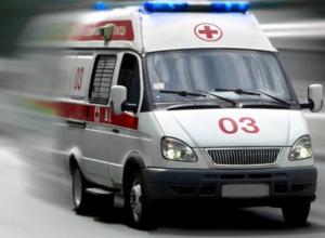 Разбитые дороги вылечили пациентку «скорой» на юге Волгограда
