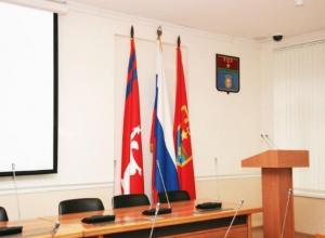 В Волгограде бюджет следующего года будет дефицитным