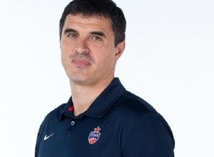 Волгоградец возглавил молодежную сборную России