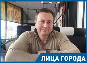Бюджетников «изнасиловали» и сделали так, чтобы победил тот, кто победил, - Роман Гребенников