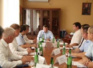 Андрей Бочаров признался: у него нет плана