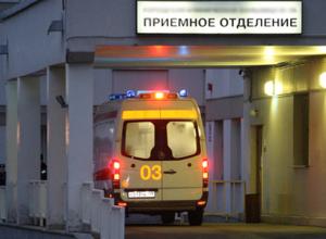 29-летнего рабочего убило деревом при разборе аварийного дома под Волгоградом