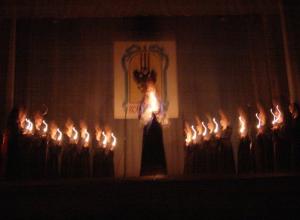 В Волгограде ликвидируют центр русской духовно-певческой культуры «Конкордия»