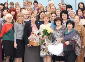 Накануне Нового года свой пост покинула директор волгоградской библиотеки Горького