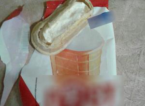 Волжанин возмутился обманом производителей мороженого