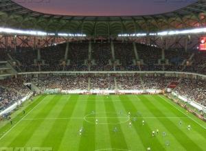 Счёт матча Россия-Хорватия будет скользким, - ветеран волгоградского «Ротора»