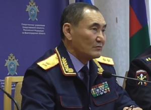 Стали известны доходы семьи главы СУ СКР по Волгоградской области Михаила Музраева
