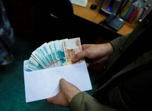 Стало известно, сколько зарабатывают политические партии в Волгограде