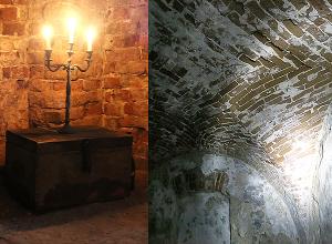 В пятницу 13-го волгоградцы спустятся в подземелье на границу параллельного мира