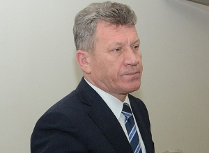 Сити-менеджер Волгограда Александр Чунаков оказался в самом конце рейтинга мэров