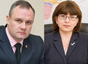Татьяна Гензе может стать следующим главой Волгограда