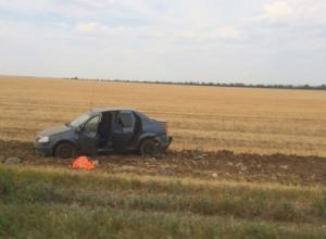 Страшная авария на проклятом месте унесла жизнь волгоградки, - очевидец