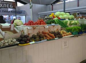 В Волгограде цены растут быстрее инфляции