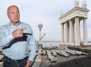 Мэр Волгограда Виталий Лихачев сегодня объявит о новом назначении