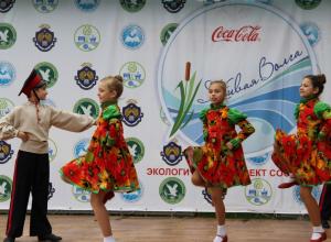 300 воздушных шаров поднимутся в небо Волгограда в День Волги