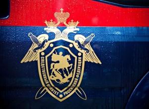 Труп неизвестного мужчины с кистой мозга обнаружен в Волгоградской области