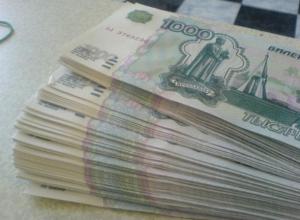 Волгоградские чиновники для погашения долгов берут новые кредиты