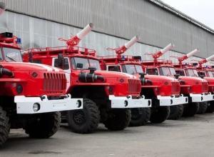 В селе с населением в 395 человек построят «пожарку»  за 23 миллиона рублей