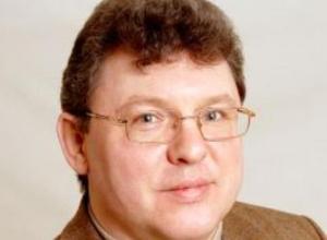 Волгоградского подследственного депутата Евгения Щура попросят с вещами на выход из «Единой России»