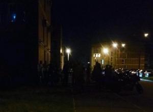 В Волгограде жильцы многоэтажки воюют против бара для байкеров и неформалов