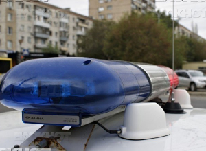 Веселящий пакетик хотел провезти 21-летний парень через пост Волгограда