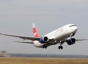 Аэропорт Волгограда отменил рейс на Москву
