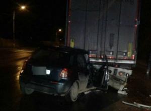 Стали известны подробности смертельного ДТП на ночной дороге в Волгограде