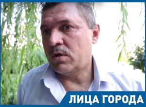 Наглый передел бизнеса при помощи чиновников происходит в Волгограде, - Олег Бачурин