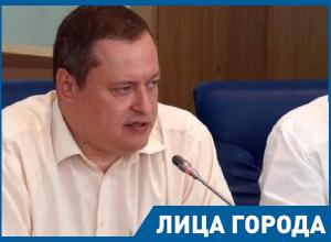 Волгоградская область лечится от кризиса продукцией местного производства, - Дмитрий Семененко