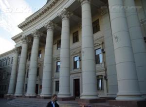 Конфликт политических группировок в Волгограде близок к открытому противостоянию