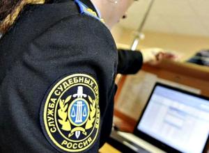 Пристав с предпринимательской жилкой попалась на взятке в Волгограде