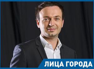 Мы предлагаем другие правила для абонентов, – коммерческий директор волгоградского филиала Tele2 Роман Солонин