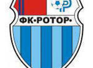 Очередное поражение волгоградского «Ротора»: 2:1 в пользу хабаровской «СКА-Энергии»