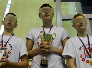 Друзья скончавшегося 14-летнего ватерполиста волгоградской сборной называют его лучшим капитаном и товарищем