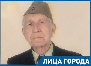 Я попал на 10 лет в лагеря за самокрутку, - 97-летний ветеран ВОВ Леонид Абрамов
