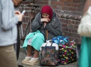 Волгоградские чиновники признали – обнищание населения продолжается